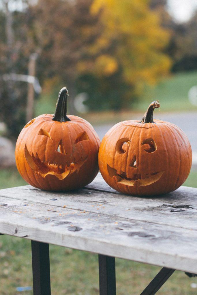 5 Tricks to Make Halloween a Treat
